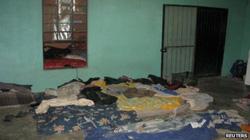 Mexico giải cứu 165 người bị tội phạm bắt cóc
