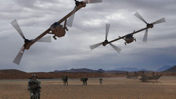 Quân đội Mỹ chọn nhà sản xuất máy bay cánh quạt