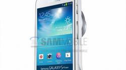 Galaxy S4 Zoom được trình làng ngày 20.6