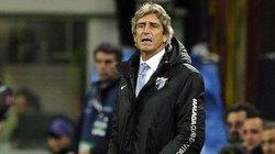 Manuel Pellegrini nhận lời dẫn dắt Man City