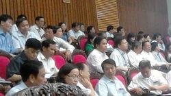 Lần đầu tiên, HĐND 63 tỉnh, thành cử đại biểu dự thính Quốc hội