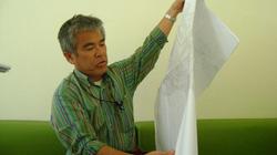 Tiến sĩ Nhật tử nạn cống hiến rất nhiều cho khảo cổ Việt