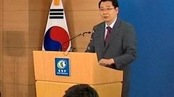 Hàn - Triều nhất trí đối thoại cấp bộ trưởng