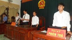 Phán quyết lạ lùng của TAND huyện Quỳnh Lưu