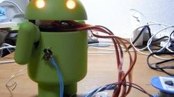 Phát hiện virus nguy hiểm nhất từng thấy trên Android