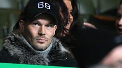 """Ngôi sao """"phim đen"""" và giấc mộng gối chăn với Ljungberg"""