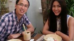"""Vợ chồng Hà Tăng và bí quyết giữ """"lửa yêu"""""""