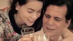 Video ca nhạc của Hà Hồ quảng cáo rượu lộ liễu