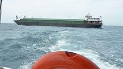 Phát hiện 2 tàu nước ngoài neo đậu trái phép