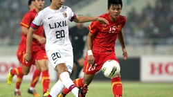 U23 Việt Nam - U23 Myanmar (2-0): Dao kề bên nách