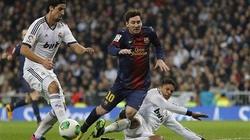 SỐC: Barca bất ngờ hỏi mua Varane
