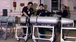 Hà Lan giữ 22 quả bom hạt nhân chiến thuật của Mỹ