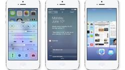 Tất tần tật những cái mới của Apple 2013