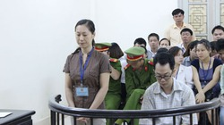 Án phạt nhẹ cho nhóm bị cáo phạm tội tham nhũng