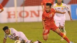 """U23 Việt Nam:  """"Vàng"""" chưa đủ tuổi"""