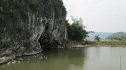 Chèo thuyền tôn đi chơi hồ, 3 người chết đuối