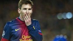 Messi có thể bị xử tù vì trốn thuế