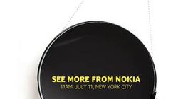 Nokia sẽ giới thiệu Nokia EOS vào ngày 11.7?