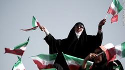 Iran hồi hộp chờ gọi tên tân tổng thống