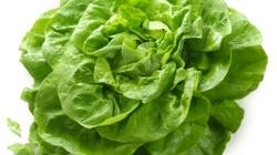 Ăn rau để ngực đẹp