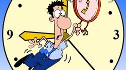 90% người bị mất ngủ do rối loạn tuần hoàn não