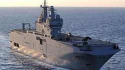 Hai tàu chiến ưu tú của Pháp thăm Việt Nam