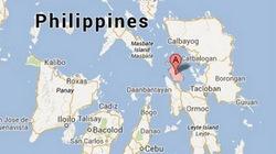 Tàu mắc cạn ở Philippines, 18 người Việt không bị thương