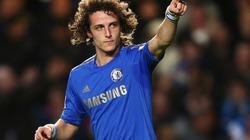 PSG đánh tiếng muốn có David Luiz