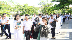 Đà Nẵng: Hai thí sinh đạt điểm 10 môn Văn
