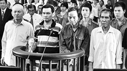 Bí mật về băng cướp vàng tàn độc số một Việt Nam