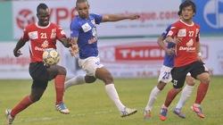 """Đồng Tâm.LA–HAGL (1-0): Gạch thoát """"đội sổ"""""""
