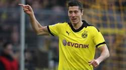 Gia nhập Man City, Lewandowski nhận lương gấp... 5 lần