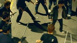 Mafia châu Á: Vươn vòi bạch tuộc