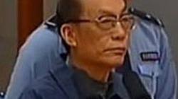 Trung Quốc xét xử cựu  Bộ trưởng Đường sắt
