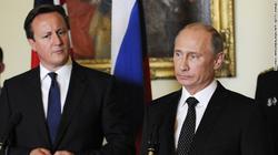 Hồ sơ Syria lấn át kinh tế tại G-8