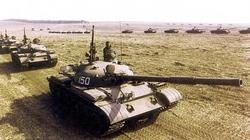 Điều ít biết về xe tăng hiện đại nhất của lực lượng tăng - thiết giáp VN