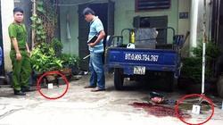 Đi dạy học, cô giáo bị đâm tới tấp bằng dao