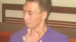 Hà Nội: Bố dí súng vào con gái 9 tháng tuổi