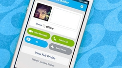 Gửi tin nhắn video không giới hạn với  Skype