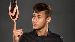Ngất ngây với tứ đại mỹ nhân của siêu sao Neymar