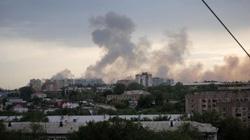 Nga nổ kho vũ khí, 6.000 người phải sơ tán