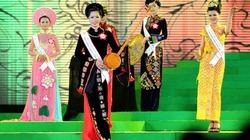 Nhiều thay đổi ở Cuộc thi Hoa hậu các dân tộc Việt Nam