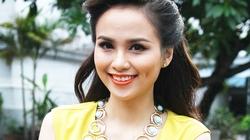 Hoa hậu Diễm Hương mách bí quyết làm đẹp từ hoa oải hương