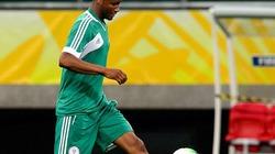 NÓNG: John Obi Mikel xác nhận rời Chelsea