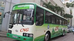 Sử dụng CNG để tiết kiệm nhiên liệu và bảo vệ môi trường