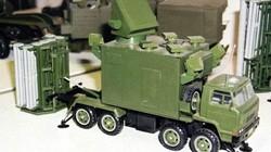 """Nga """"khoe"""" tổ hợp tên lửa thay thế S-300"""