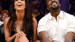 """Có """"của chung"""", Kanye háo hức cưới Kim làm vợ"""