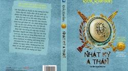 Sách mới: Nhật ký á thần