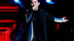 Tùng Dương hát 2 đêm nhạc jazz miễn phí
