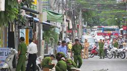 Hoãn xử vụ nổ mìn mưu sát GĐ công an tỉnh